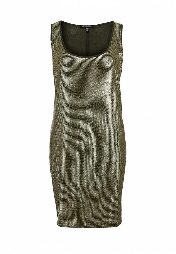 Платье-миди Apart 30218