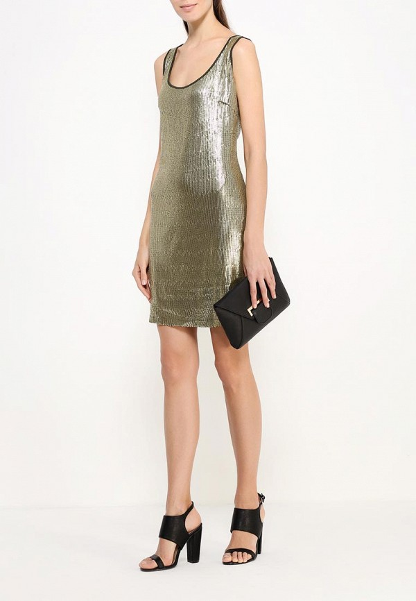 Платье-миди Apart 30218: изображение 7