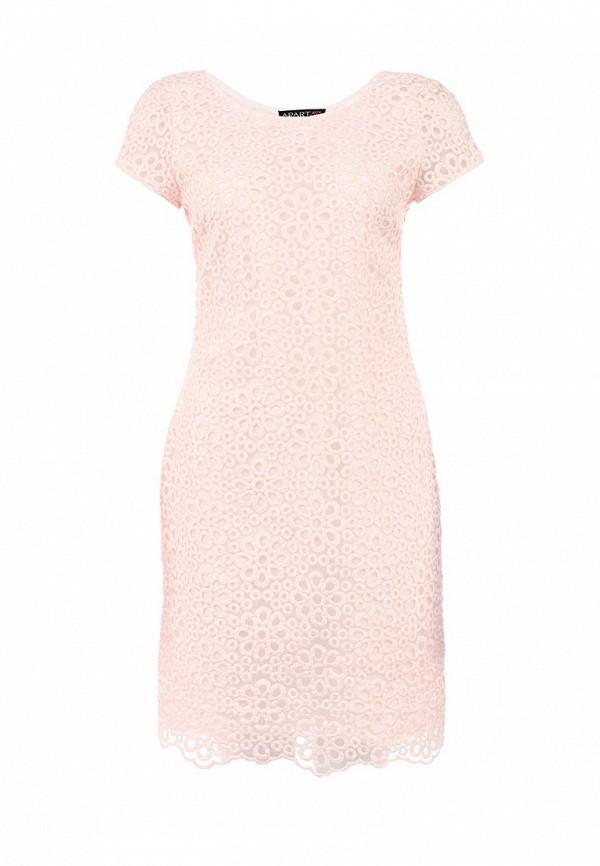 Платье-мини Apart 47467: изображение 1