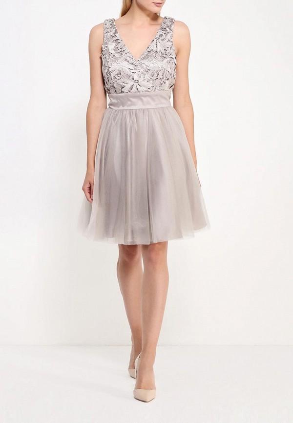 Вечернее / коктейльное платье Apart 39209: изображение 4