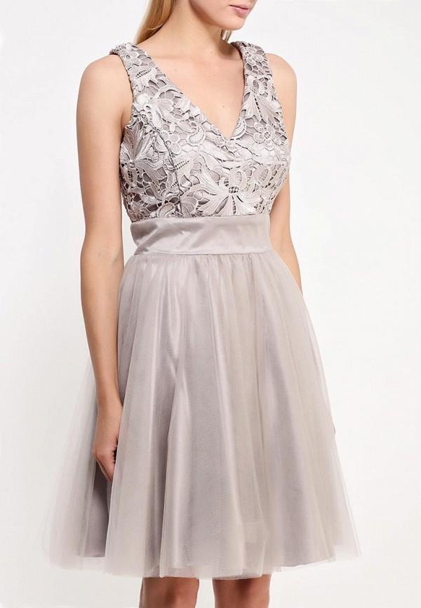 Вечернее / коктейльное платье Apart 39209: изображение 5