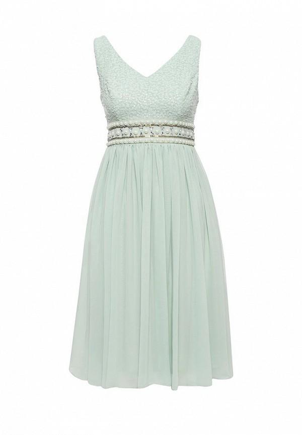 Вечернее / коктейльное платье Apart 28056: изображение 5