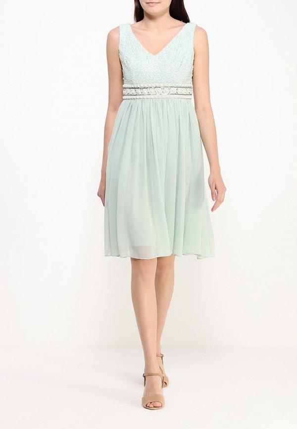 Вечернее / коктейльное платье Apart 28056: изображение 8