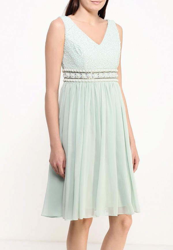 Вечернее / коктейльное платье Apart 28056: изображение 13