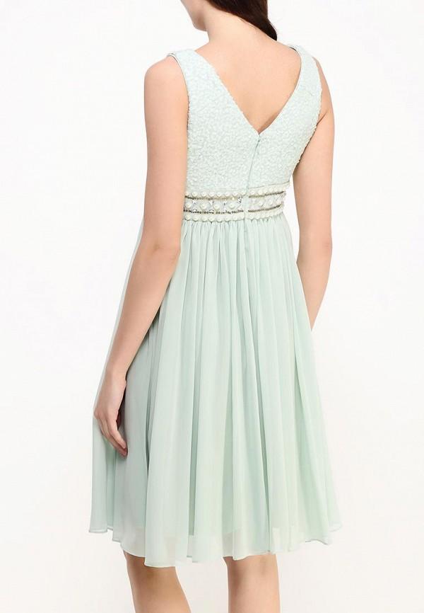 Вечернее / коктейльное платье Apart 28056: изображение 15