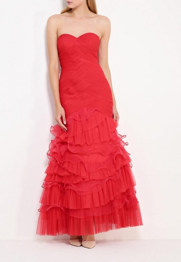 Повседневное платье Apart 28058: изображение 7