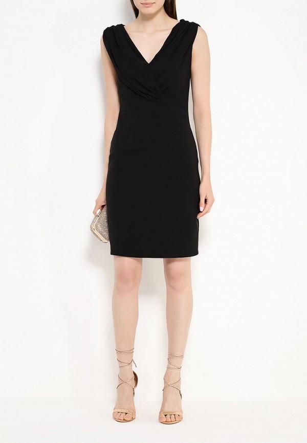 Платье-мини Apart 21408: изображение 2