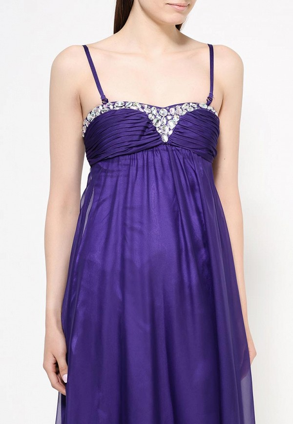 Повседневное платье Apart 21666: изображение 9