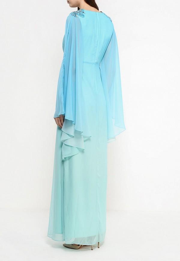 Вечернее / коктейльное платье Apart 21840: изображение 5