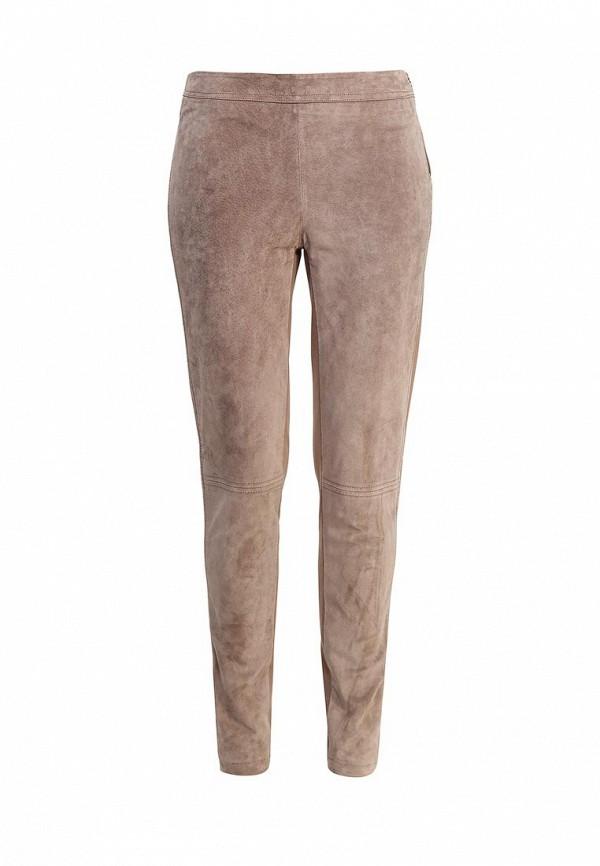 Женские зауженные брюки Apart 24154