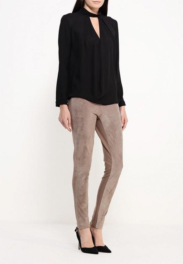 Женские зауженные брюки Apart 24154: изображение 4