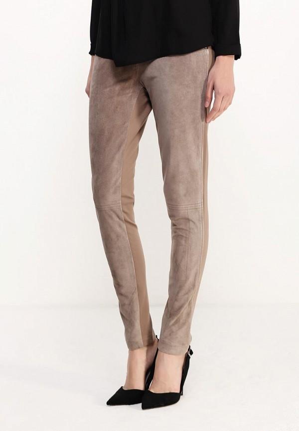 Женские зауженные брюки Apart 24154: изображение 6