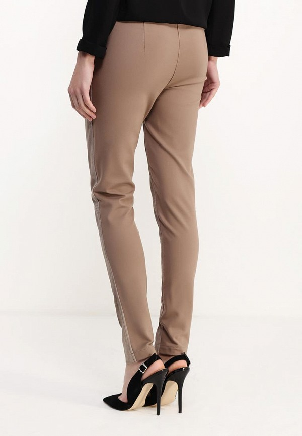 Женские зауженные брюки Apart 24154: изображение 8