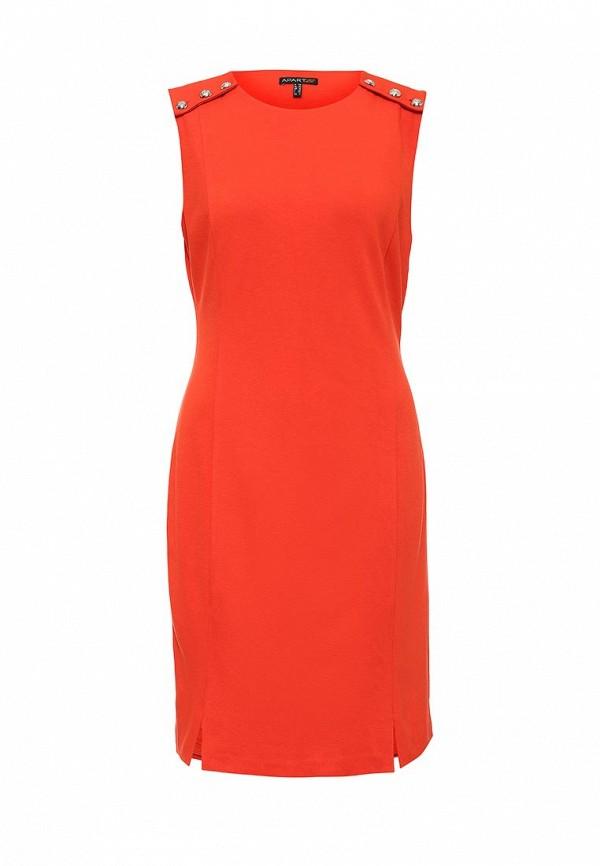 Платье-миди Apart 26005: изображение 1