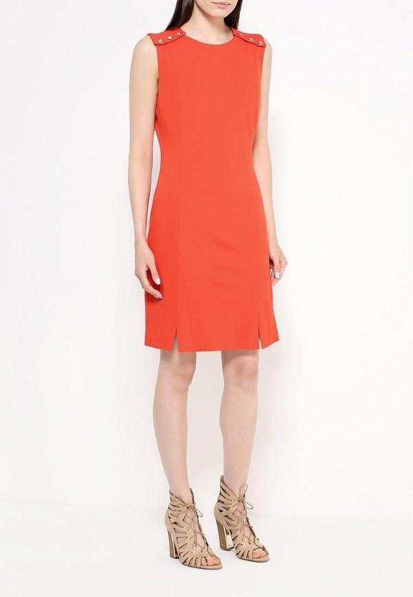 Платье-миди Apart 26005: изображение 5