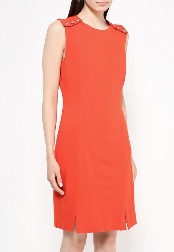 Платье-миди Apart 26005: изображение 6