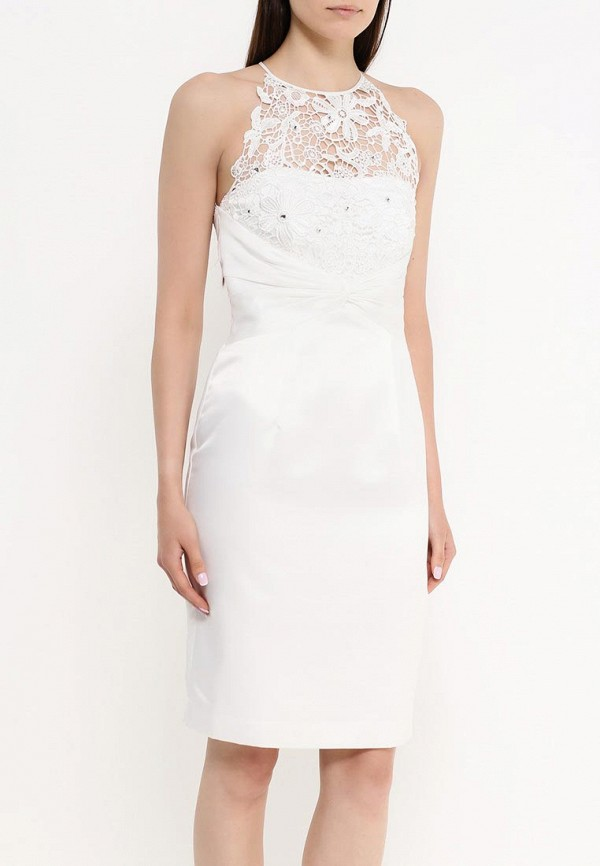 Вечернее / коктейльное платье Apart 26591: изображение 13