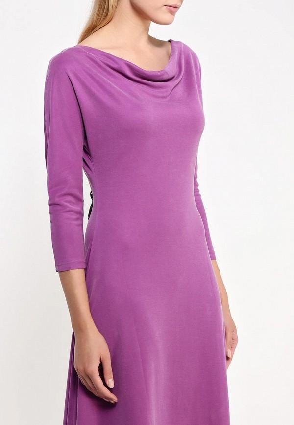 Вечернее / коктейльное платье Apart 27154: изображение 5