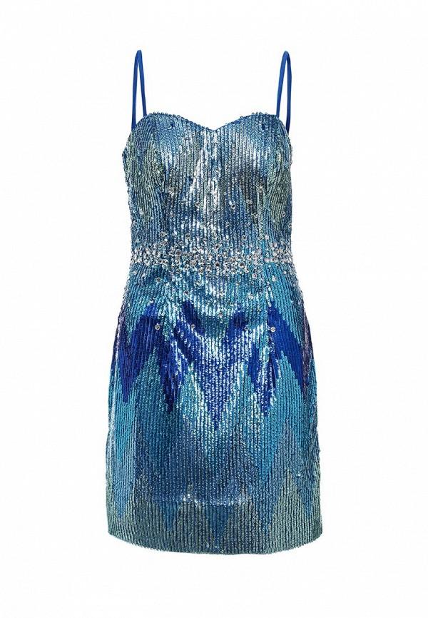Вечернее / коктейльное платье Apart 27859: изображение 1