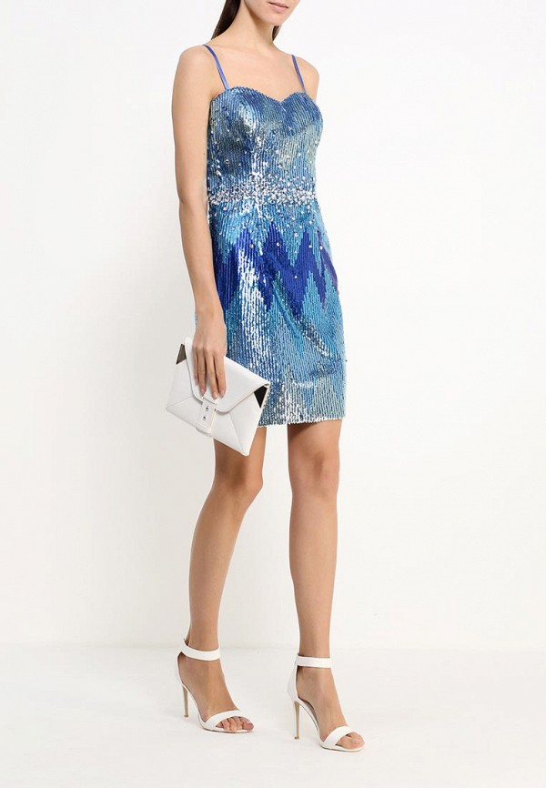 Вечернее / коктейльное платье Apart 27859: изображение 4