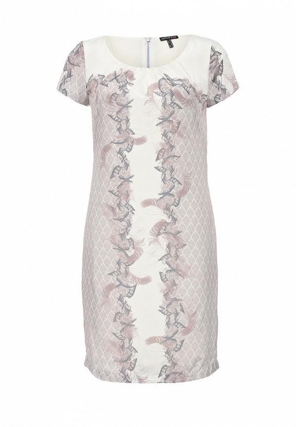 Платье-миди Apart 29303: изображение 1