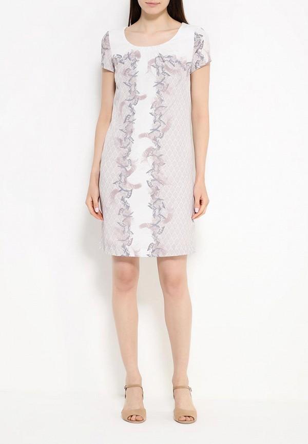 Платье-миди Apart 29303: изображение 3