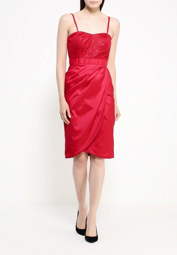 Вечернее / коктейльное платье Apart 32342: изображение 8