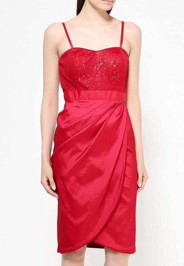 Вечернее / коктейльное платье Apart 32342: изображение 9