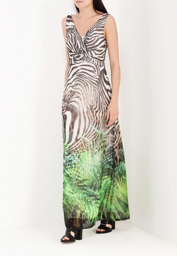 Повседневное платье Apart 32899: изображение 4