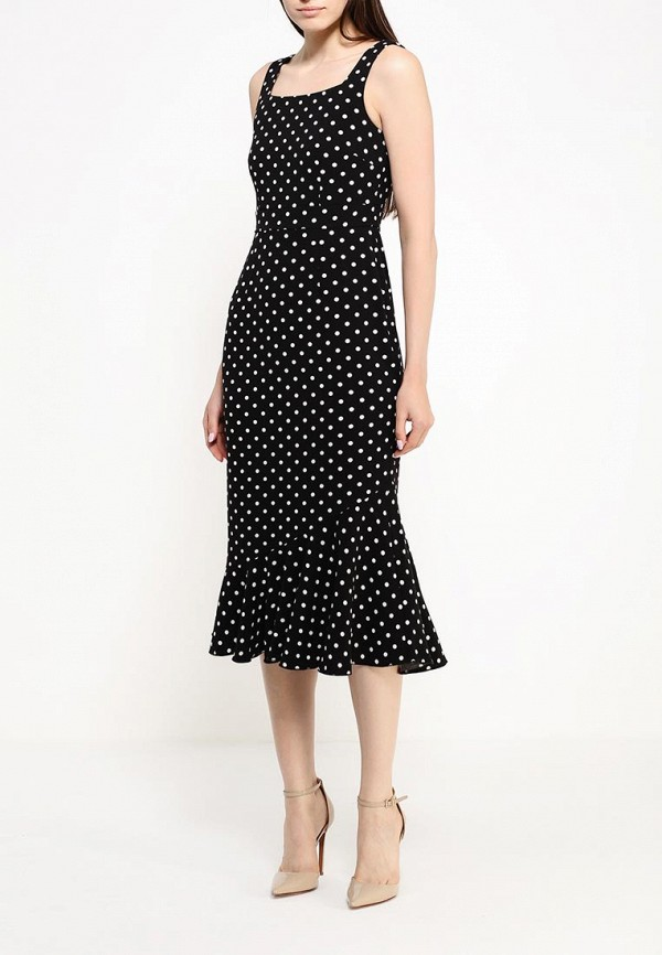 Платье-макси Apart 33253: изображение 8