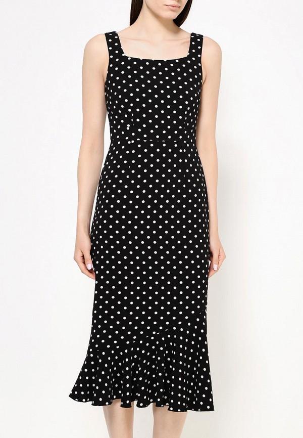 Платье-макси Apart 33253: изображение 11