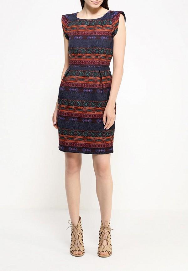Платье-миди Apart 33601: изображение 5