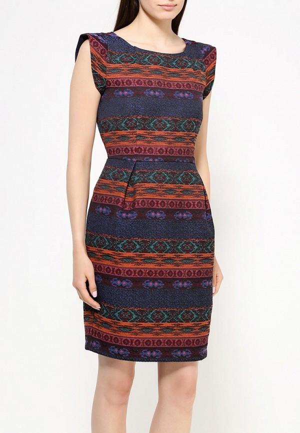Платье-миди Apart 33601: изображение 8