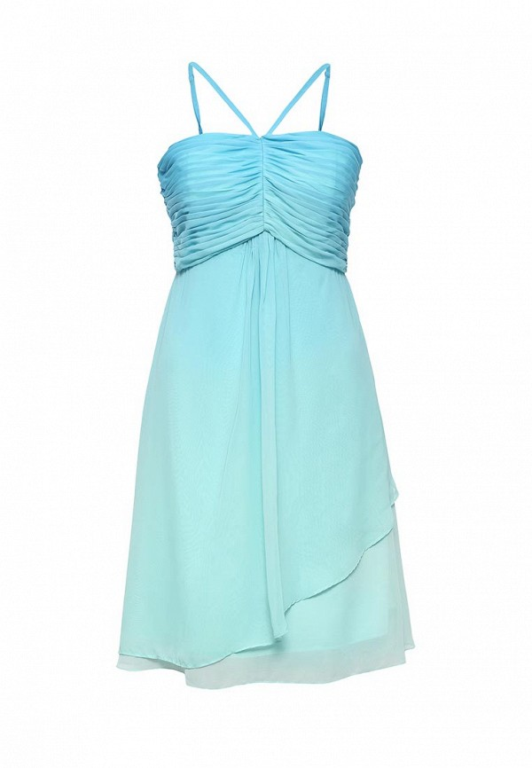 Платье-мини Apart 34201: изображение 1