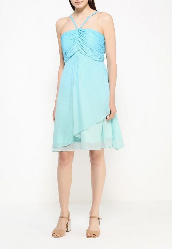 Платье-мини Apart 34201: изображение 6