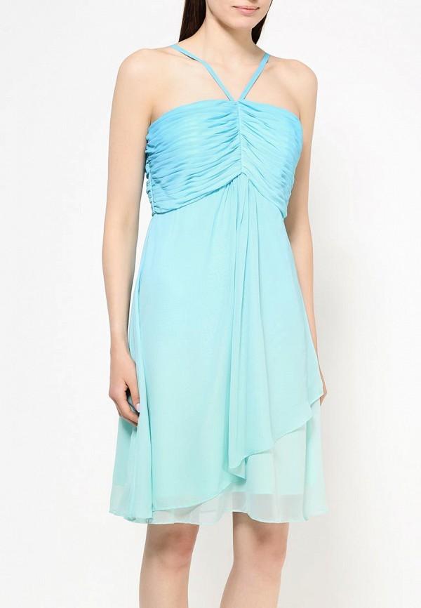 Платье-мини Apart 34201: изображение 8
