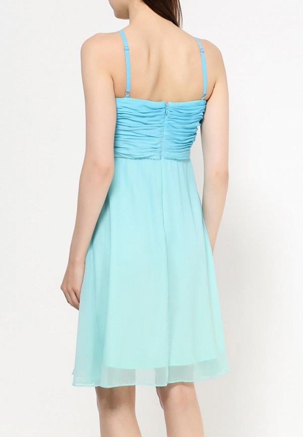 Платье-мини Apart 34201: изображение 11