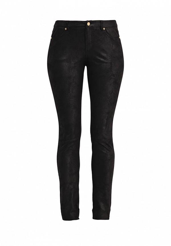 Женские зауженные брюки Apart 34622: изображение 6
