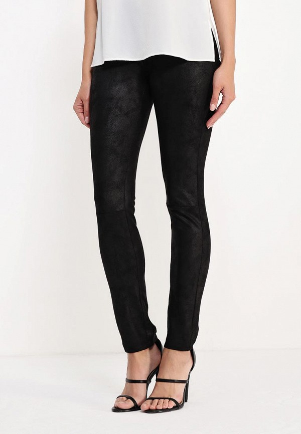 Женские зауженные брюки Apart 34622: изображение 13