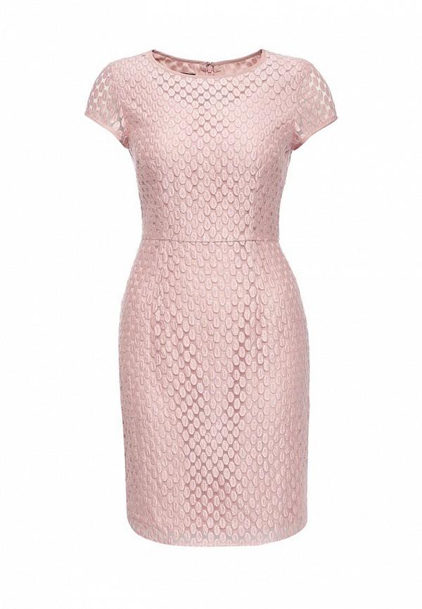 Платье-миди Apart 34976: изображение 7