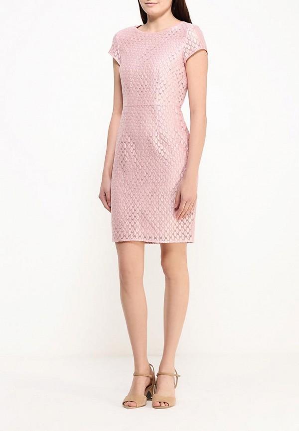 Платье-миди Apart 34976: изображение 11