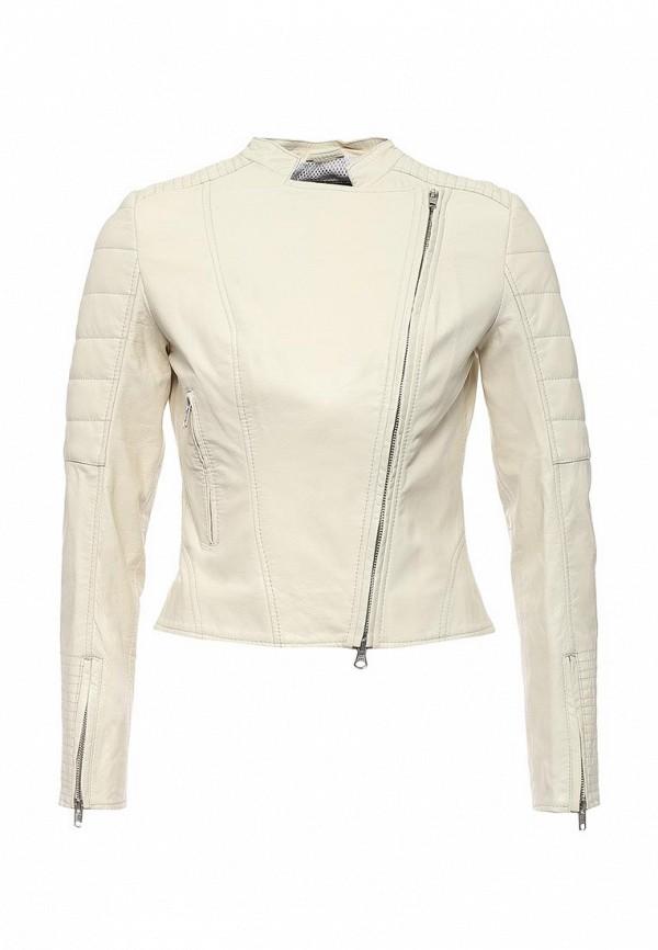 Кожаная куртка Apart 37289: изображение 1