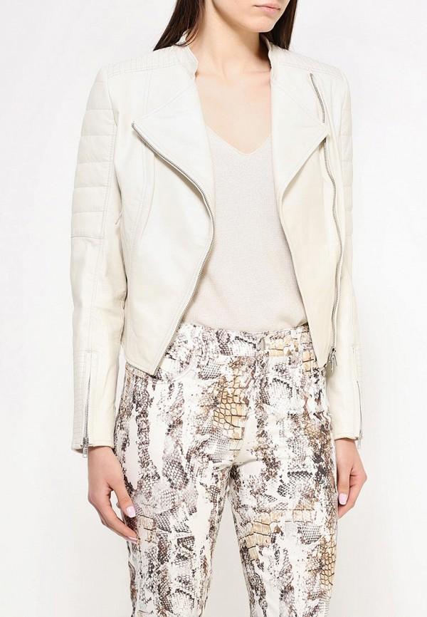 Кожаная куртка Apart 37289: изображение 5