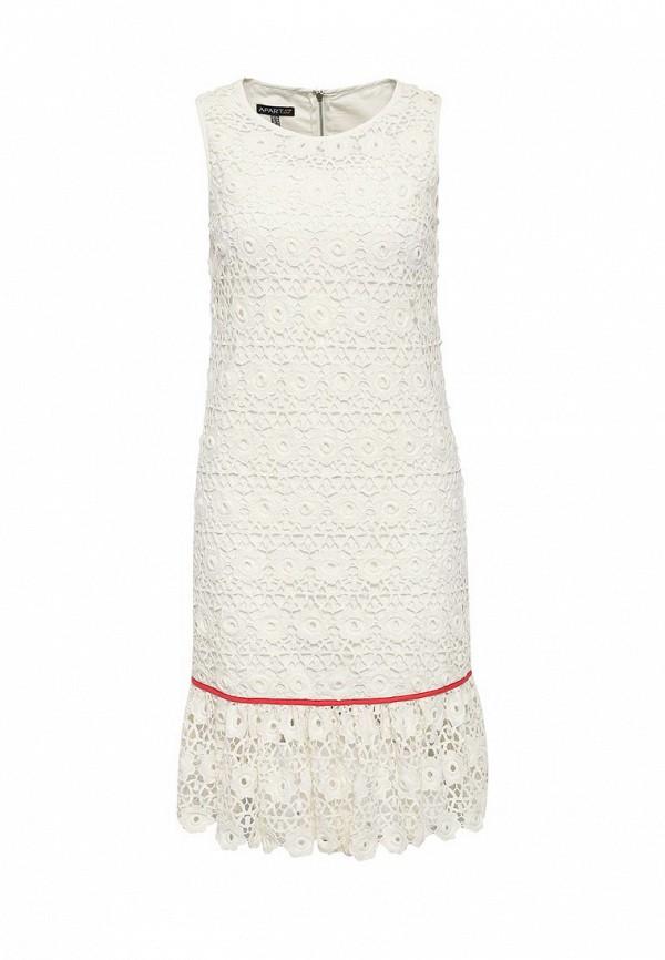 Платье-миди Apart 37510: изображение 1
