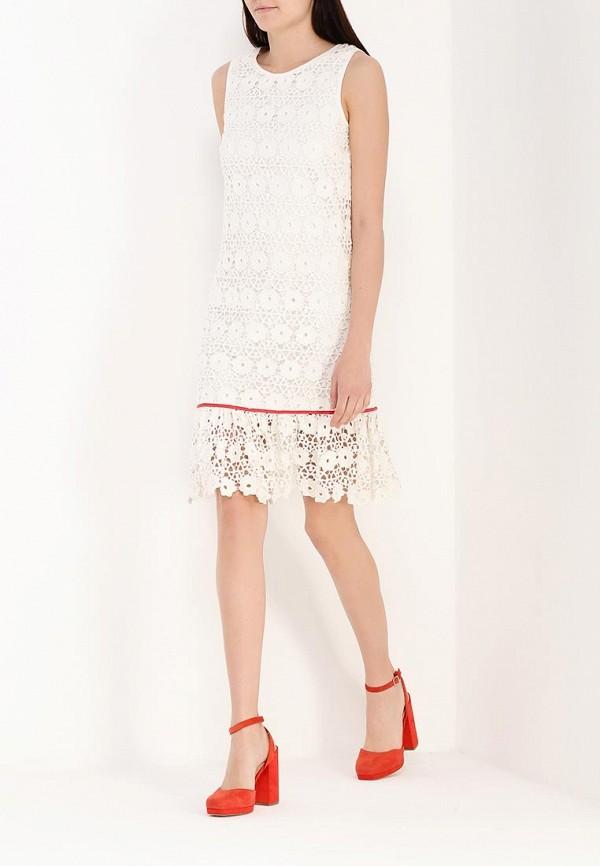 Платье-миди Apart 37510: изображение 4