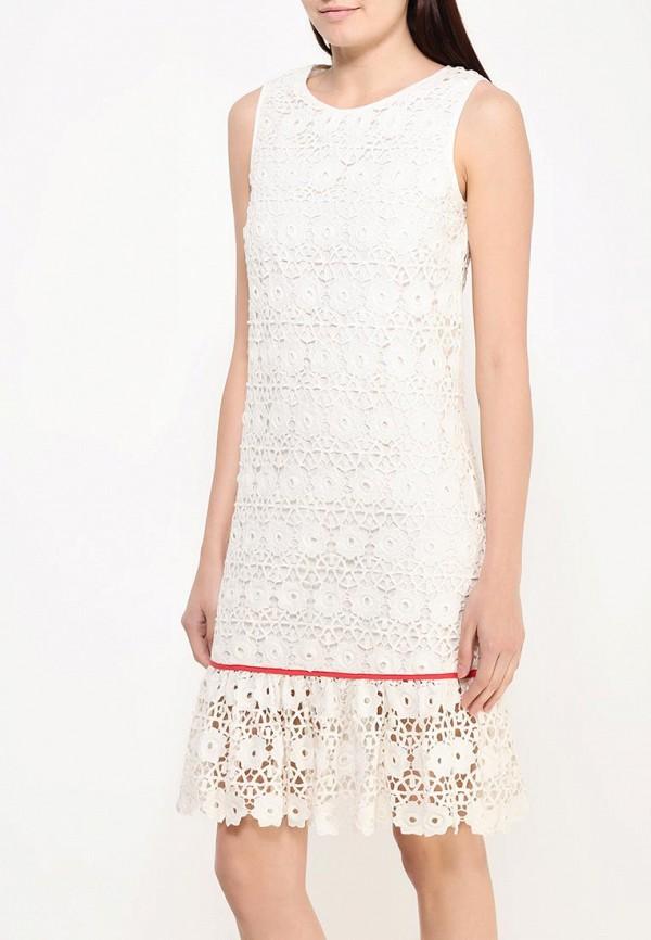 Платье-миди Apart 37510: изображение 5