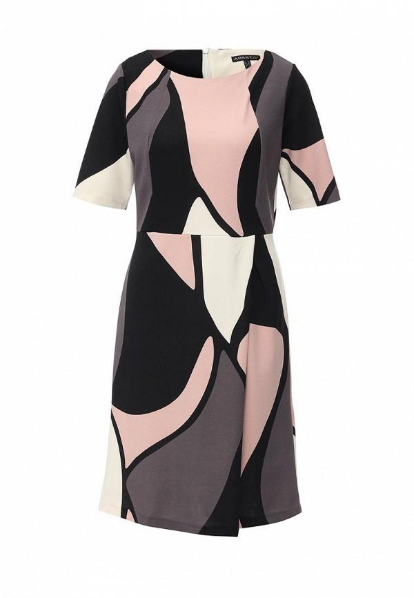 Платье-миди Apart 37640: изображение 2