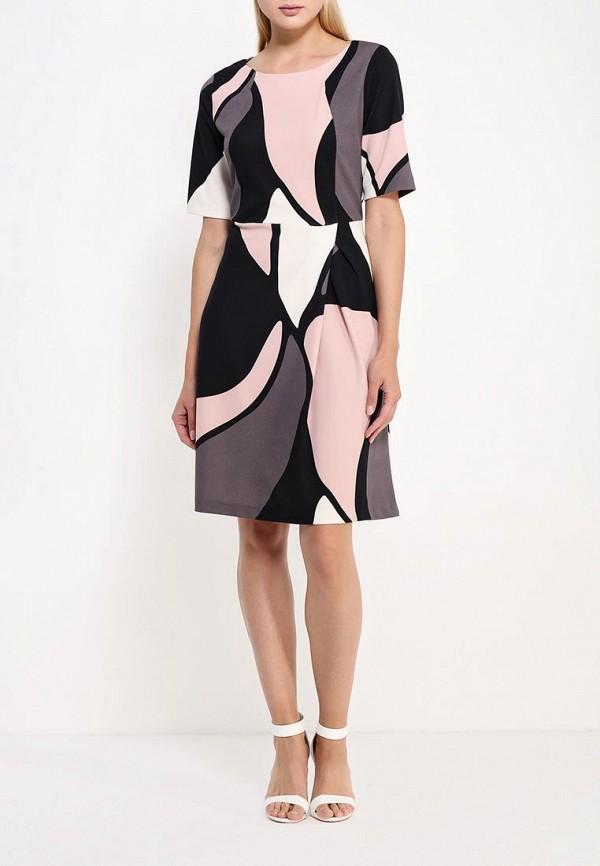 Платье-миди Apart 37640: изображение 3