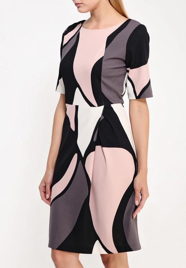 Платье-миди Apart 37640: изображение 5