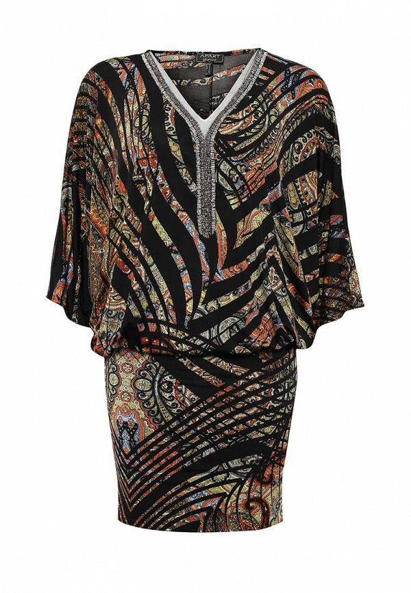 Платье-миди Apart 37968: изображение 1